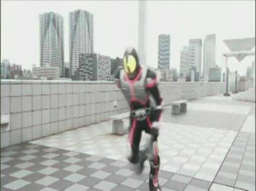 仮面ライダーディケイド 第28話「アマゾン、トモダチ」3.avi_000170403