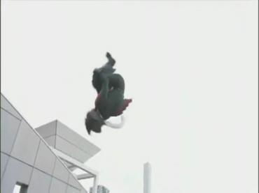 仮面ライダーディケイド 第28話「アマゾン、トモダチ」3.avi_000177644