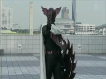 仮面ライダーディケイド 第28話「アマゾン、トモダチ」3.avi_000231197