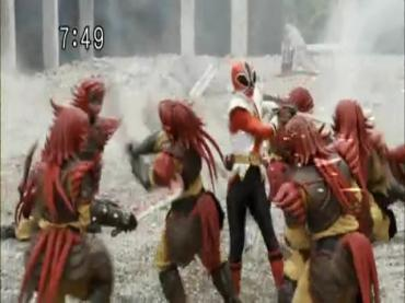 Samurai Sentai Shinkenger Episode 24 2.avi_000351172
