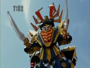 Samurai Sentai Shinkenger Episode 24 2.avi_000527112