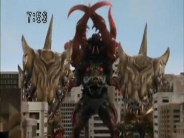 Samurai Sentai Shinkenger Episode 24 2.avi_000574747