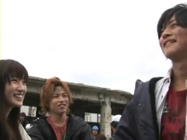 劇場版 侍戦隊シンケンジャー 銀幕版 天下分け目の戦 メイキング.avi_000418418
