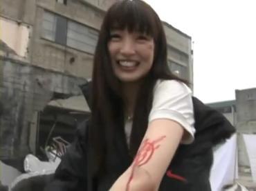劇場版 侍戦隊シンケンジャー 銀幕版 天下分け目の戦 メイキング.avi_000466032