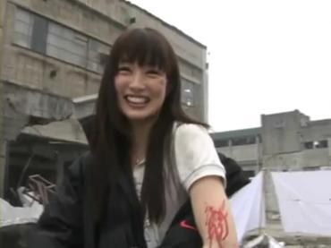 劇場版 侍戦隊シンケンジャー 銀幕版 天下分け目の戦 メイキング.avi_000467066