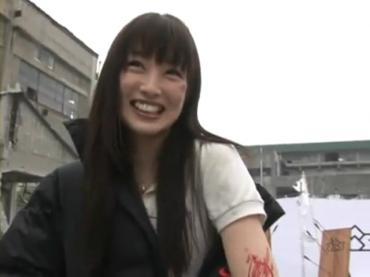劇場版 侍戦隊シンケンジャー 銀幕版 天下分け目の戦 メイキング.avi_000468401