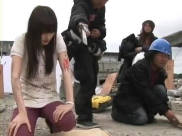 劇場版 侍戦隊シンケンジャー 銀幕版 天下分け目の戦 メイキング.avi_000478578
