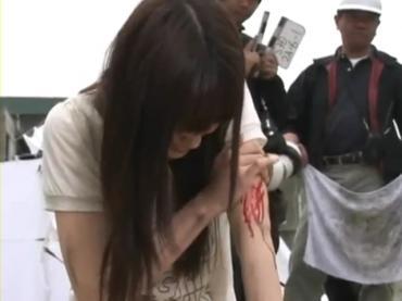 劇場版 侍戦隊シンケンジャー 銀幕版 天下分け目の戦 メイキング.avi_000485384