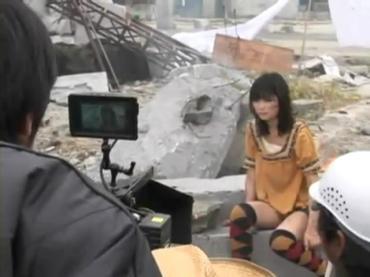 劇場版 侍戦隊シンケンジャー 銀幕版 天下分け目の戦 メイキング.avi_000491390