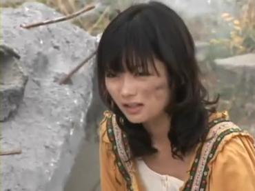 劇場版 侍戦隊シンケンジャー 銀幕版 天下分け目の戦 メイキング.avi_000495428