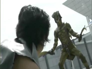 仮面ライダーディケイド 第29話「強くてハダカで強い奴」1 decade ep29.avi_000047580