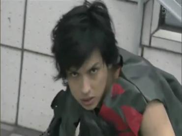 仮面ライダーディケイド 第29話「強くてハダカで強い奴」1 decade ep29.avi_000048515