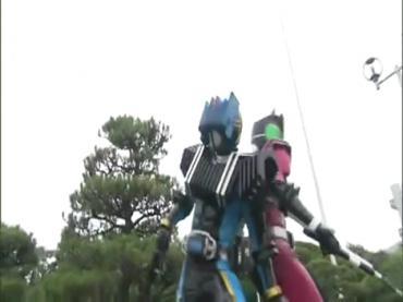 仮面ライダーディケイド 第29話「強くてハダカで強い奴」1 decade ep29.avi_000107674