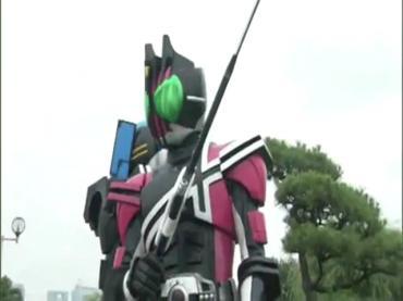 仮面ライダーディケイド 第29話「強くてハダカで強い奴」1 decade ep29.avi_000112078