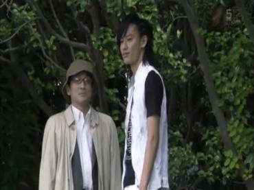 仮面ライダーディケイド 第29話「強くてハダカで強い奴」1 decade ep29.avi_000176142