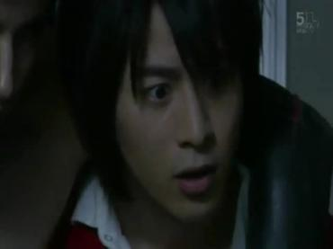 仮面ライダーディケイド 第29話「強くてハダカで強い奴」1 decade ep29.avi_000273473