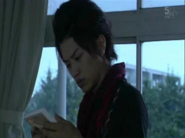 仮面ライダーディケイド 第29話「強くてハダカで強い奴」1 decade ep29.avi_000318518