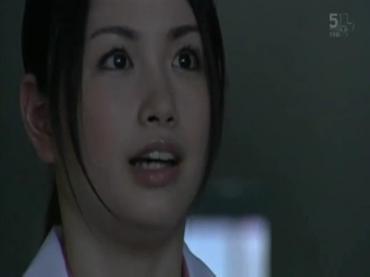 仮面ライダーディケイド 第29話「強くてハダカで強い奴」1 decade ep29.avi_000353820