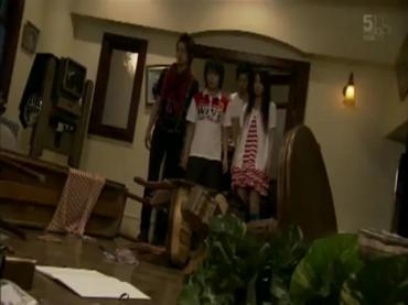仮面ライダーディケイド 第29話「強くてハダカで強い奴」2 decade ep29.avi_000008308