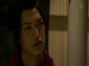 仮面ライダーディケイド 第29話「強くてハダカで強い奴」2 decade ep29.avi_000077177