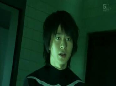 仮面ライダーディケイド 第29話「強くてハダカで強い奴」2 decade ep29.avi_000124357