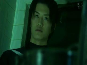仮面ライダーディケイド 第29話「強くてハダカで強い奴」2 decade ep29.avi_000146746