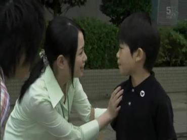 仮面ライダーディケイド 第29話「強くてハダカで強い奴」2 decade ep29.avi_000184851