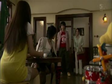仮面ライダーディケイド 第29話「強くてハダカで強い奴」2 decade ep29.avi_000200133