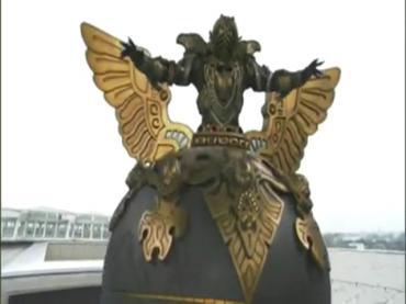 仮面ライダーディケイド 第29話「強くてハダカで強い奴」2 decade ep29.avi_000263162