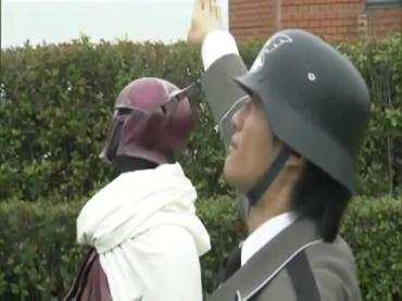 仮面ライダーディケイド 第29話「強くてハダカで強い奴」2 decade ep29.avi_000271904