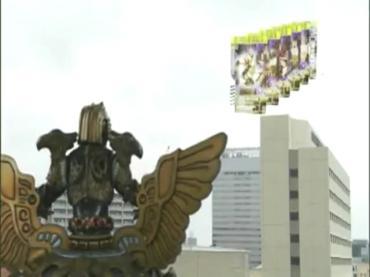 仮面ライダーディケイド 第29話「強くてハダカで強い奴」2 decade ep29.avi_000299932