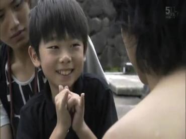 仮面ライダーディケイド 第29話「強くてハダカで強い奴」2 decade ep29.avi_000349248