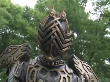 仮面ライダーディケイド 第29話「強くてハダカで強い奴」2 decade ep29.avi_000363830