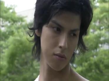 仮面ライダーディケイド 第29話「強くてハダカで強い奴」2 decade ep29.avi_000377043