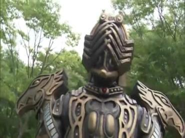 仮面ライダーディケイド 第29話「強くてハダカで強い奴」2 decade ep29.avi_000390656