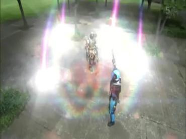 仮面ライダーディケイド 第29話「強くてハダカで強い奴」2 decade ep29.avi_000473806