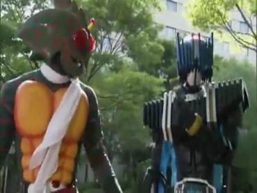 仮面ライダーディケイド 第29話「強くてハダカで強い奴」2 decade ep29.avi_000529795