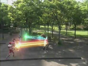 仮面ライダーディケイド 第29話「強くてハダカで強い奴」2 decade ep29.avi_000541908