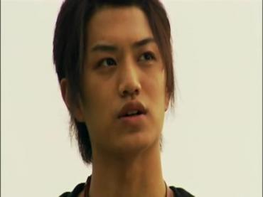 仮面ライダーディケイド 第29話「強くてハダカで強い奴」3 decade ep29.avi_000039105