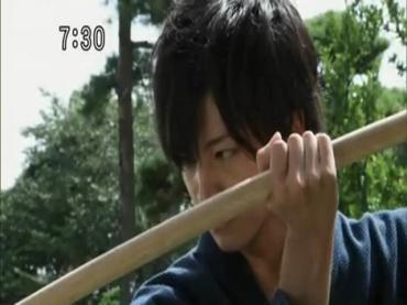 Samurai Sentai Shinkenger Episode 25  1.avi_000056060