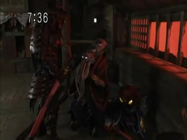 Samurai Sentai Shinkenger Episode 25  1.avi_000301910