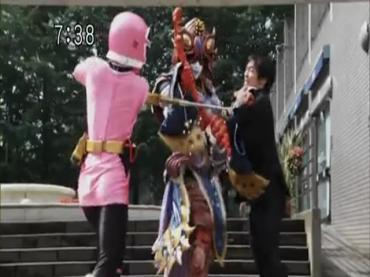 Samurai Sentai Shinkenger Episode 25  1.avi_000439517