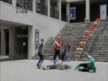 Samurai Sentai Shinkenger Episode 25  1.avi_000526445
