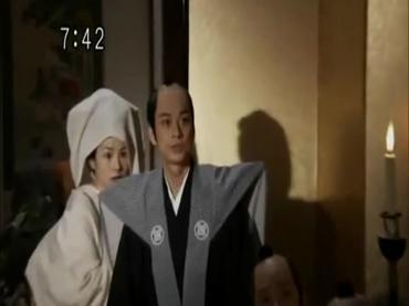 Samurai Sentai Shinkenger Episode 25  2.avi_000003044