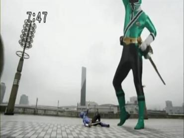 Samurai Sentai Shinkenger Episode 25 2.avi_000242679