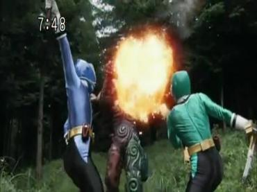 Samurai Sentai Shinkenger Episode 25 2.avi_000318970