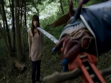 Samurai Sentai Shinkenger Episode 25  2.avi_000497956