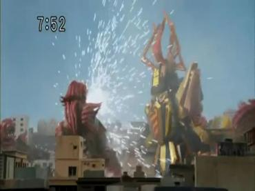 Samurai Sentai Shinkenger Episode 25  2.avi_000515683