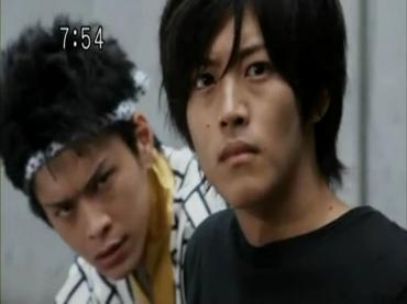 Samurai Sentai Shinkenger Episode 25 3.avi_000027989