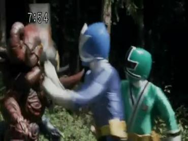 Samurai Sentai Shinkenger Episode 25 3.avi_000046385